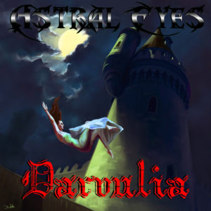 Astral Eyes Darvulia