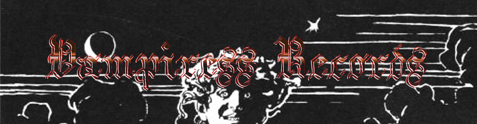 Vampiress Records