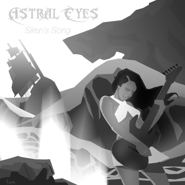 Astral Eyes Siren's Song